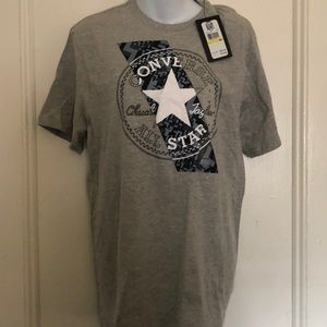 Converse  bundle — 4 shirts!